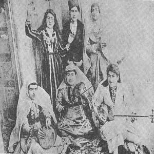 تصاویردیدنی از ایران قدیم-دوره قاجار